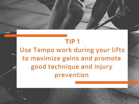 Utilize This Technique to Maximize Gains and Prevent Injury