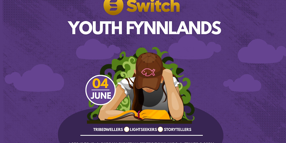 Switch Youth DCC Fynnlands Launch