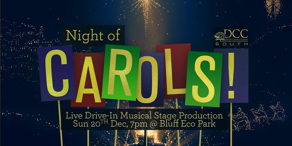 Night of Carols
