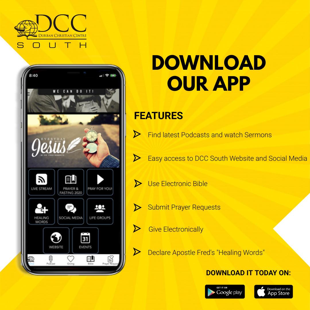 DCCS App