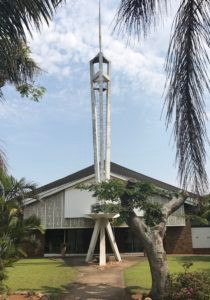 Chapel Bell