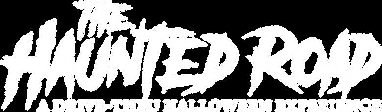 HauntedRoad_Logo_White_w_tag.png