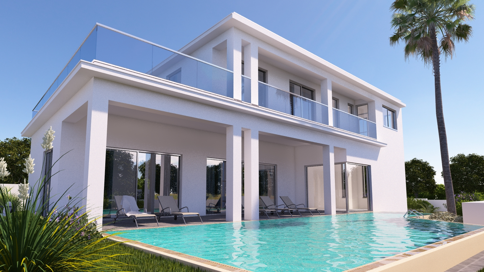 Houses for Sale Cyprus Limassol
