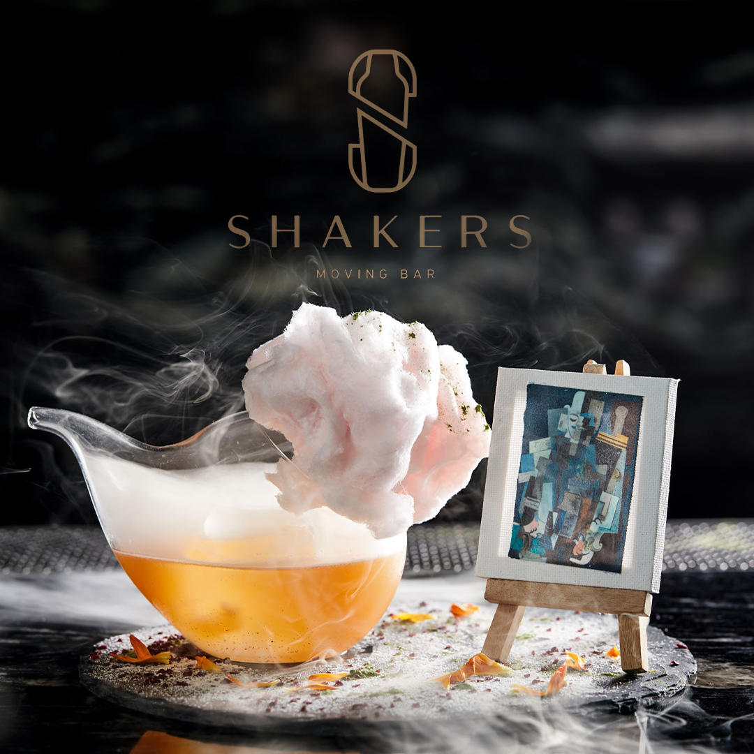 11.01.21 - SHAKERS