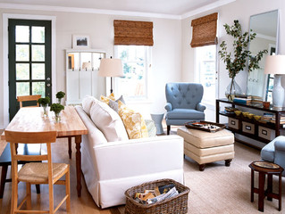 10 Clever Interior Design Tricks to Transform Your Home