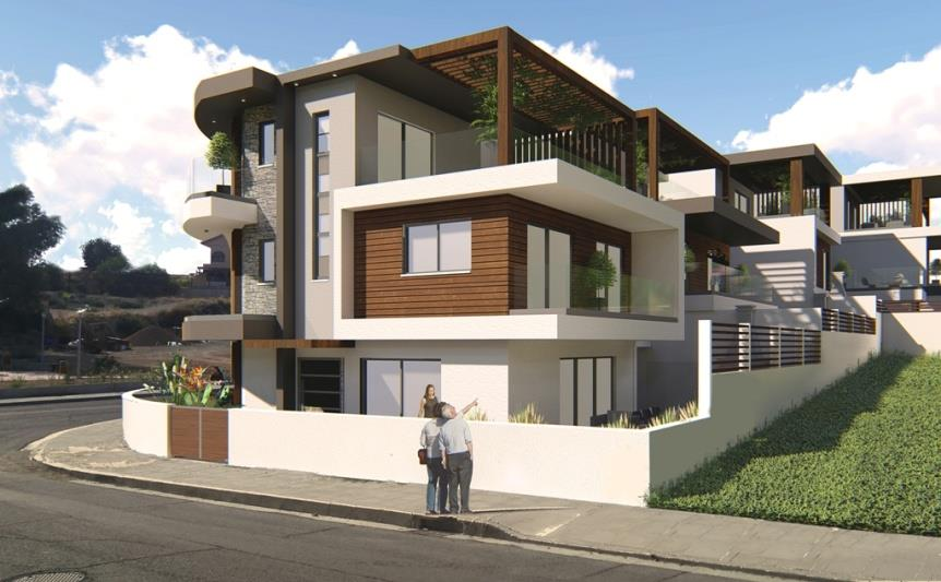 4 Houses Agios Athanasios Project (2)1