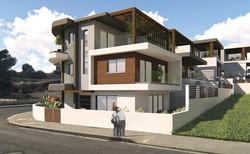 4 Houses Agios Athanasios Project (2)1