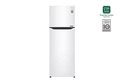 LG GTB362SH Refrigerator