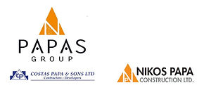 Papas Group Logo