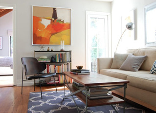 10 Wall Art tips to add life to your space!