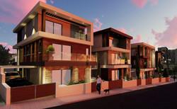 4 Houses Agios Athanasios Project (2)3