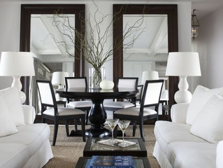 5 Interior Design Tips to Transform Your Home