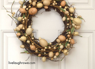 10 Easter Decoration Ideas For Your Home