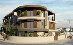 4 Houses Agios Athanasios Project (2)4