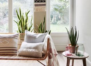 5 hot interior trends for Summer 2018