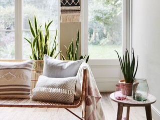 5 hot interior trends for Summer 2018