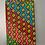 Thumbnail: African fabric/ 6 yards/ Tribal print fabric/ Real African wax/ Ankata fabric