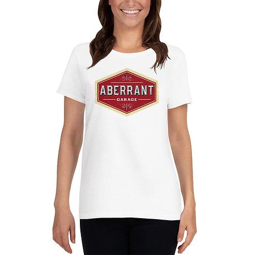 Women's Relaxed OG Short Sleeve T-Shirt