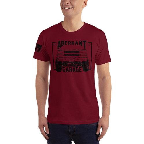 Pandora Burb T-Shirt