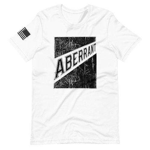 Skewed Short-Sleeve Unisex T-Shirt