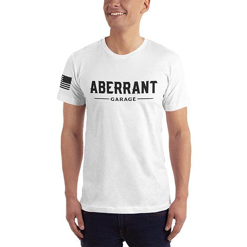 Simple Black Logo T-Shirt