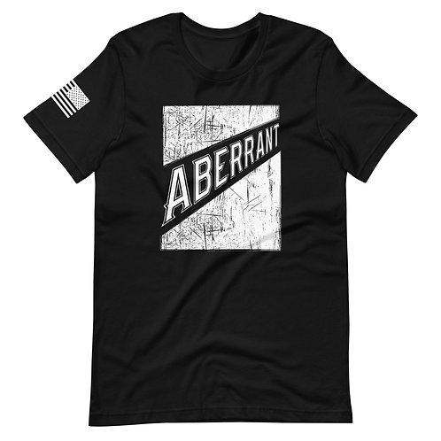Skewed Short-Sleeve T-Shirt