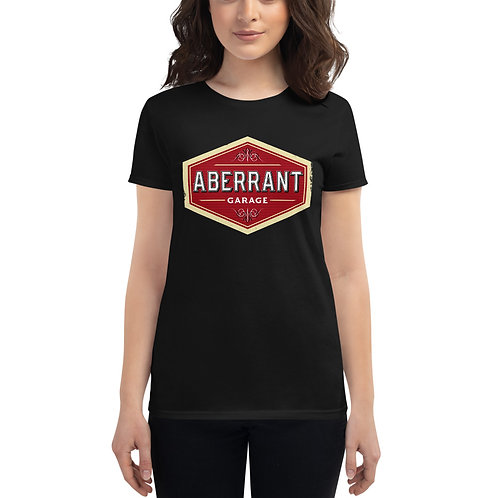 Women's OG Short Sleeve T-Shirt