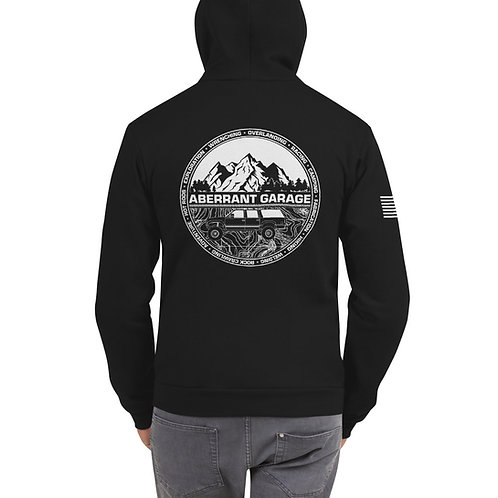 Coined Hoodie