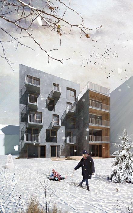 LPTVSK40 HOUSING