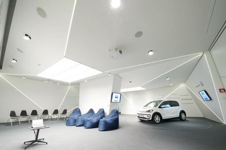 VW STRATEGIC ROOM