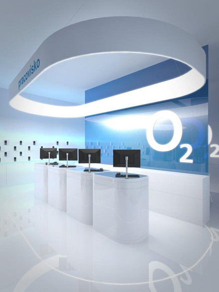 O2 BRANCHES DESIGN