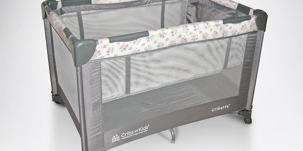 Pack-N-Play Cribs