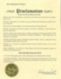 Chesapeake Proclamation.JPG