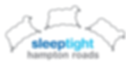 Sleeptight Hampton Roads Logo.png