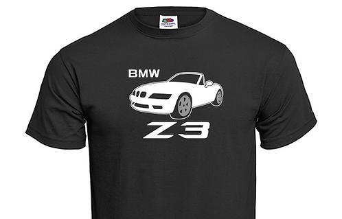 T-shirt BMW Z3