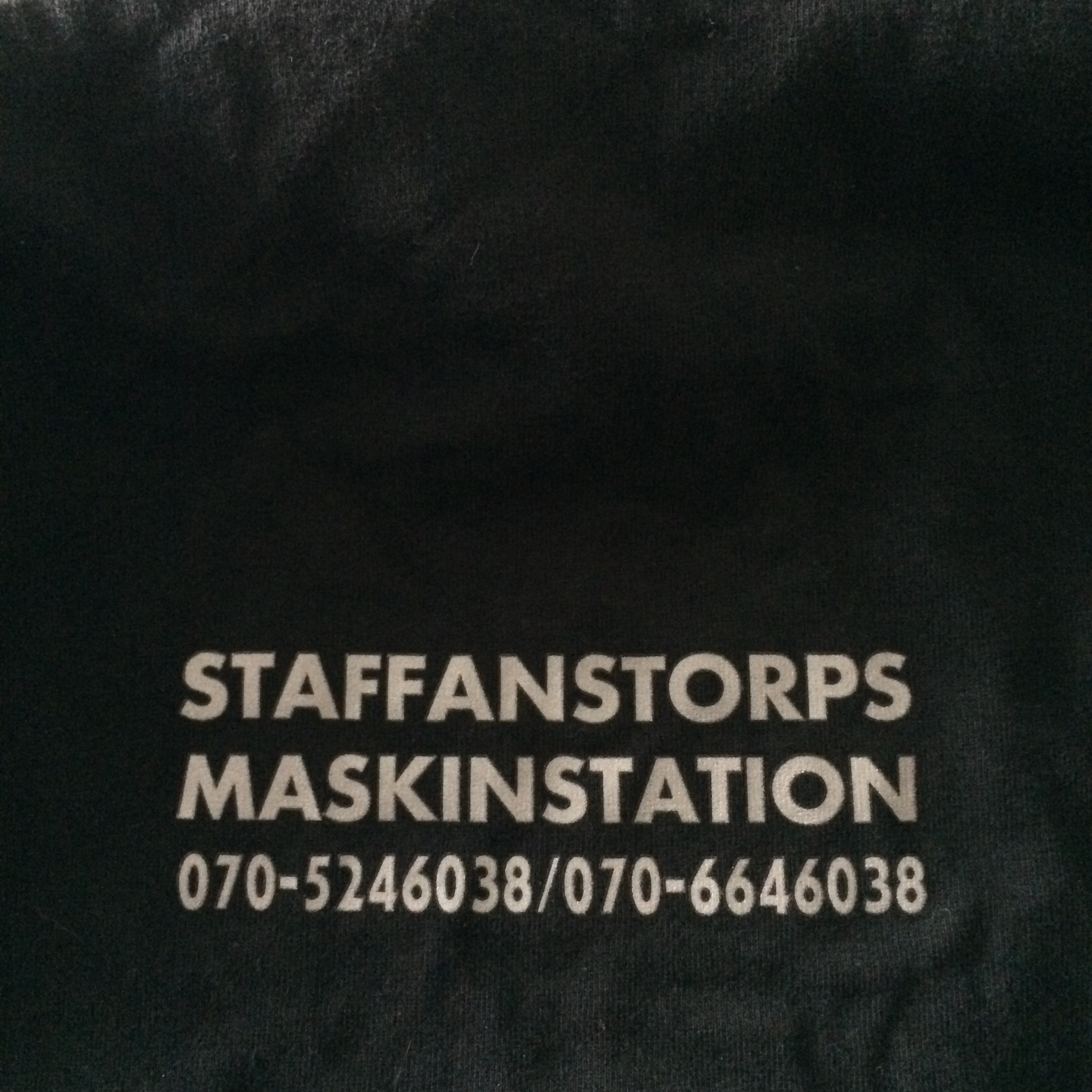 Staffanstorps Maskinstation