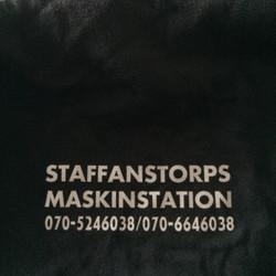 Staffanstorps Maskinstation