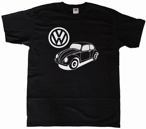 T-shirt VW Bubbla