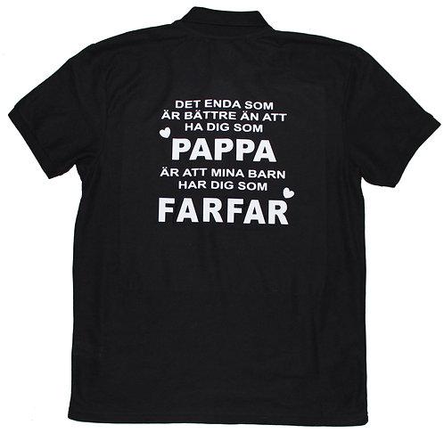 Piké Det enda som är bättre än att ha dig som PAPPA/FARFAR