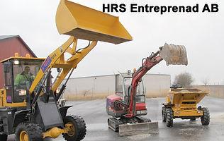 HRS Entreprenad AB