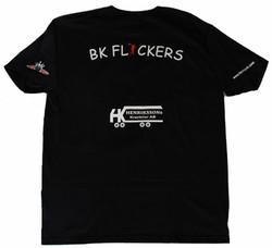 BK Flickers
