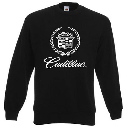 College Cadillac