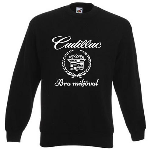 College Cadillac Bra miljöval