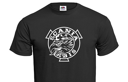T-shirt Scania