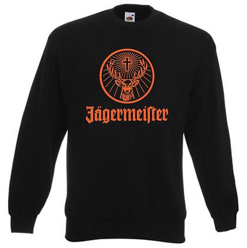 College Jägermeister