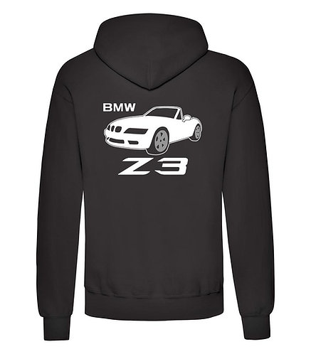 Hoodtröja BMW Z3