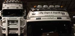 Dalby Lager och Logistik