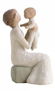 Willow Tree Grandmoter Figurine