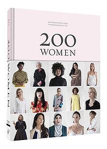 200 Women - Book