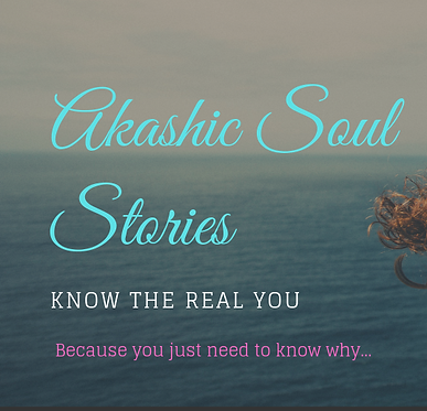 Akashic Soul Stories
